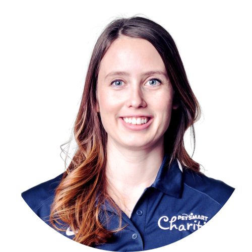 Charlotte Palmer, Canada Associate Relationship Manager