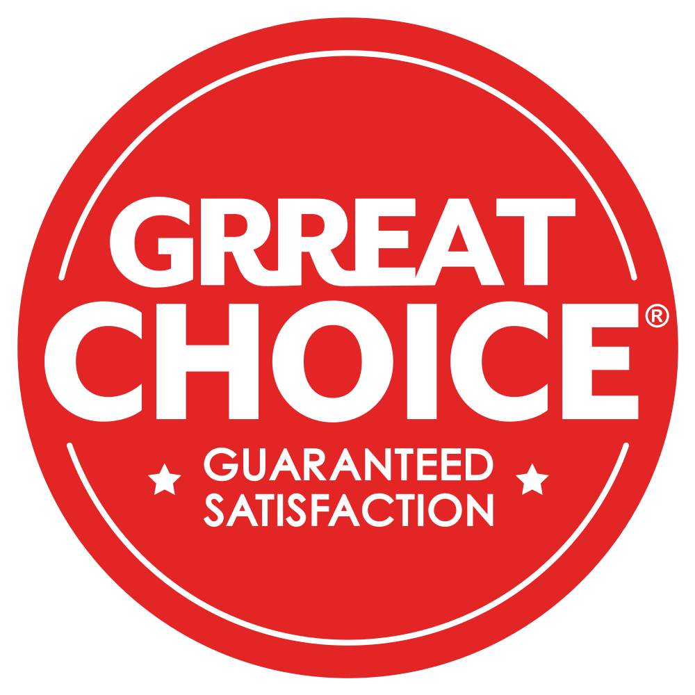 great choice logo