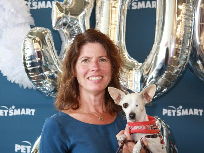 Find a pet adoption center near you | PetSmart Charities