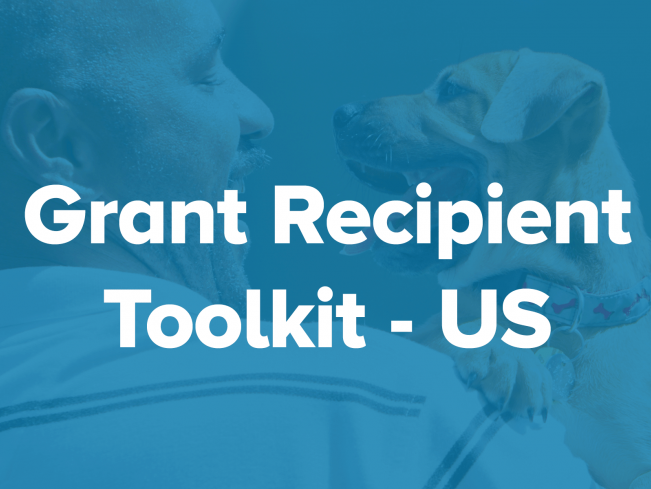 Grant Recipient Toolkit - US
